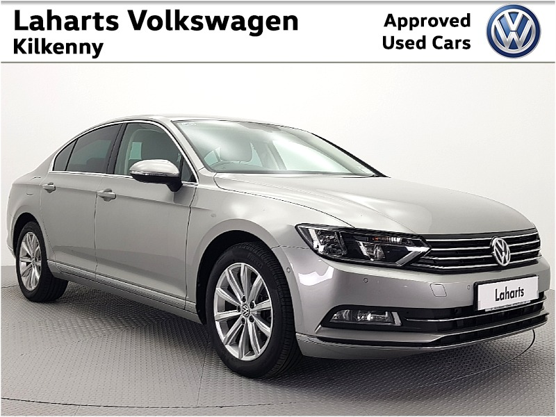 161 Volkswagen Passat Highline at Laharts