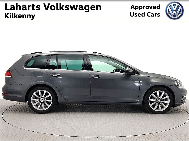 Volkswagen Golf Estate Highline