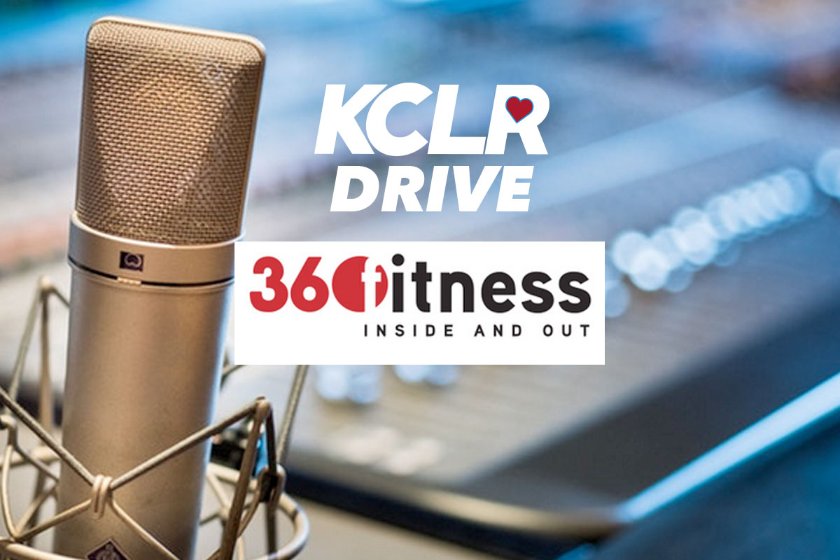 360 Fitness on KCLR Drive