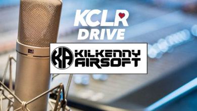 Kilkenny Airsoft on KCLR Drive