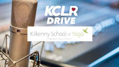 Kilkenny School of Yoga on KCLR Drive