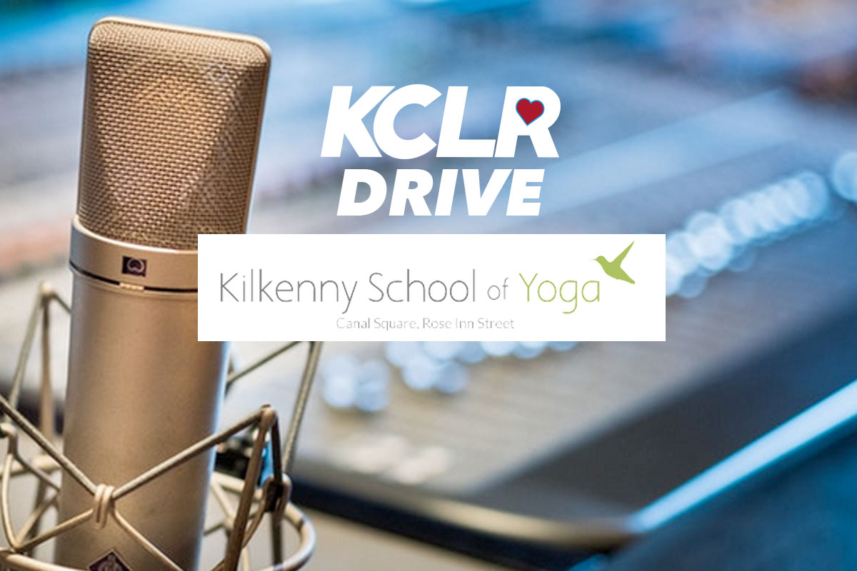 Kilkenny School of Yoga on KCLR Drive