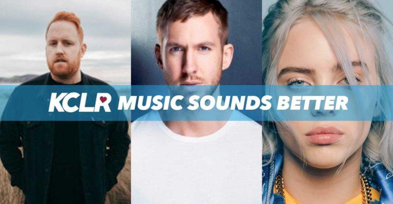 KCLR: Music Sounds Better