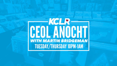Photo of Ceol Anocht: Show #297 – 22/10/2020