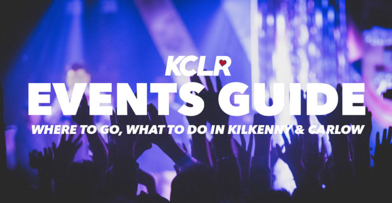 KCLR Events Guide