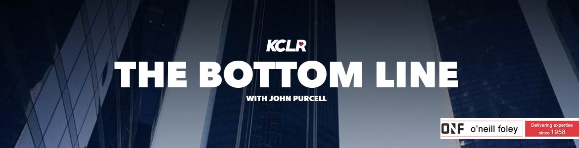 The Bottom Line on KCLR