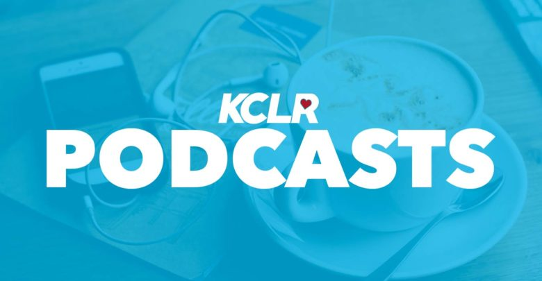 KCLR Podcasts