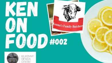 Ken On Food: Kenna's Family Butcher