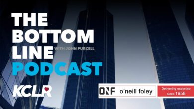 The Bottom Line Podcast