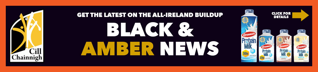 Black & Amber News
