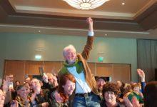Malcolm Noonan (Green Party). Photo: Stephen Byrne/KCLR