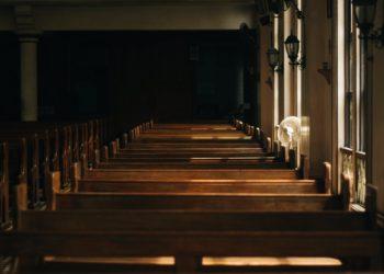 Inside of a church (File Photo)