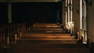 Church, Religion, Mass