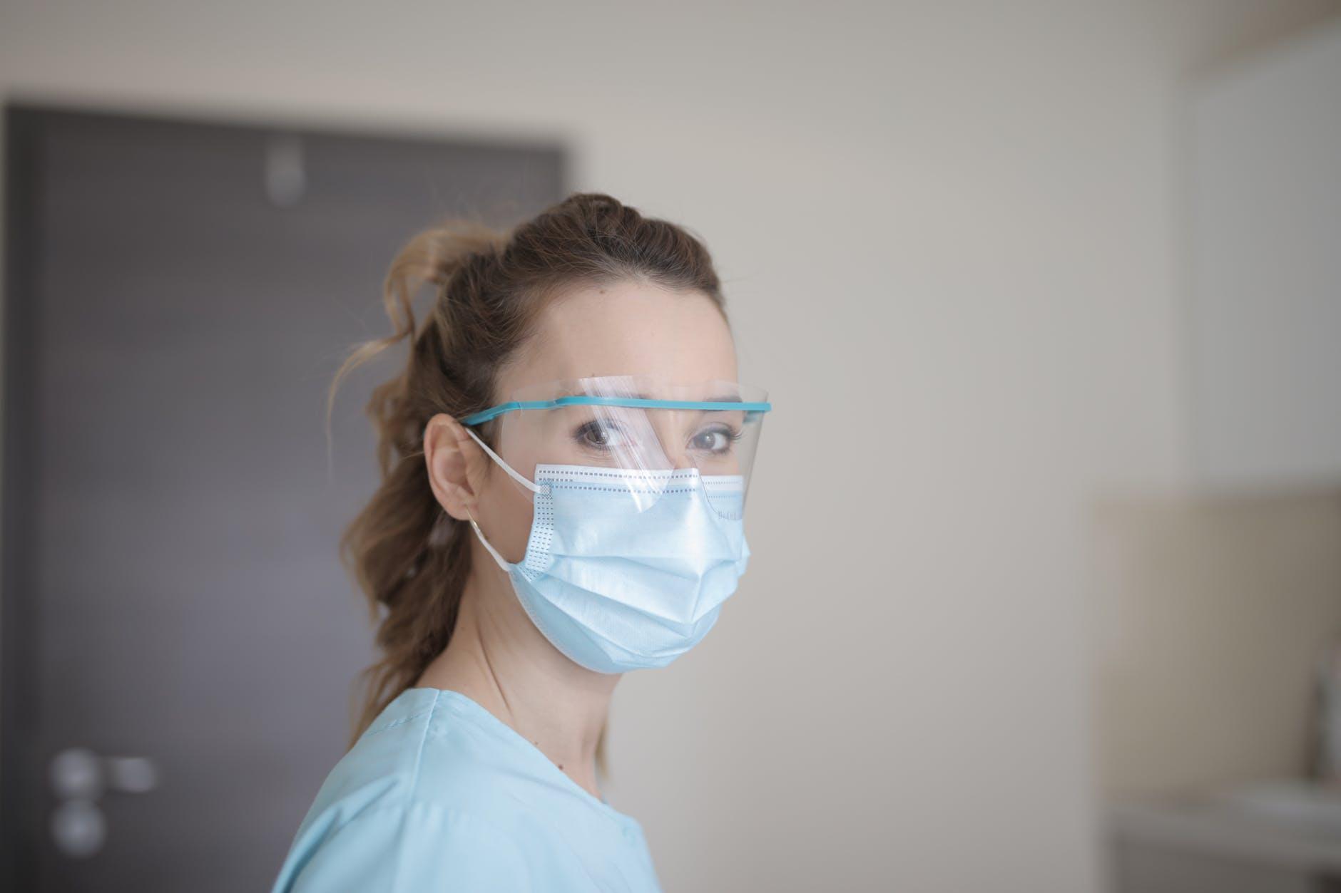 Nurse, Doctor, Hospital, Dentist, Scrubs