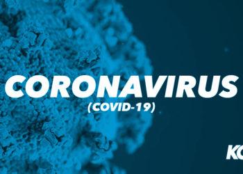 Coronavirus updates on KCLR