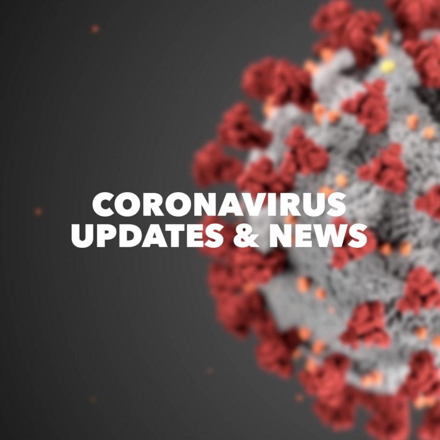Coronavirus Updates & News