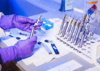 Covid-19, Testing, Coronavirus, Lab