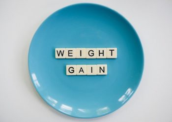 Weight gain (File Photo)