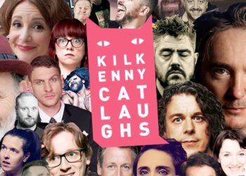 Cat Laughs Comedy Festival