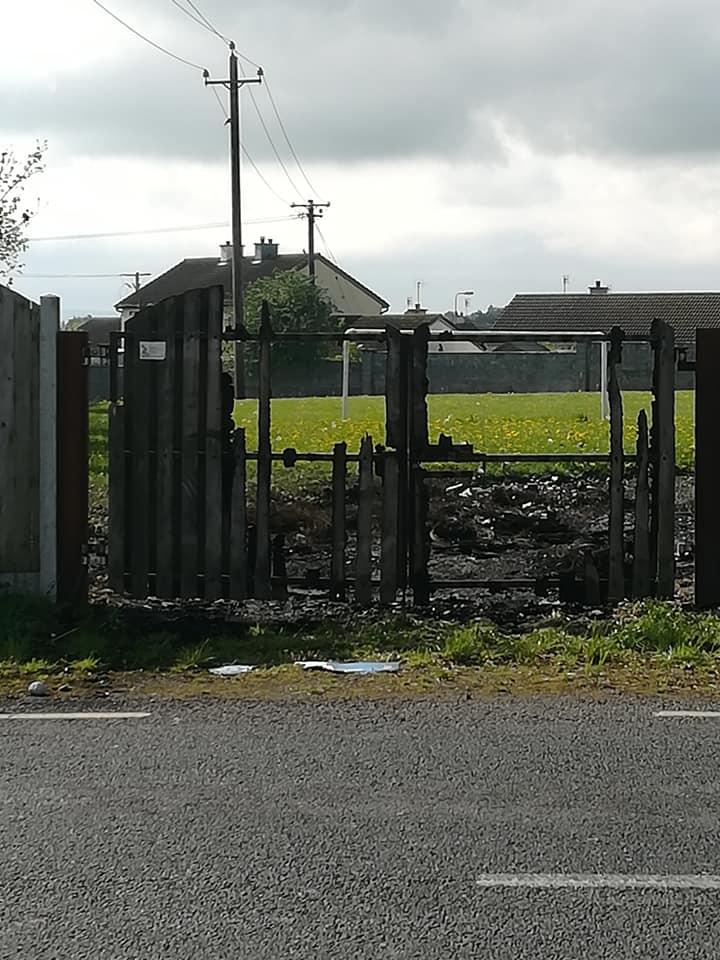 Parish and Community Centre | Tullow, Grange, Ardattin Parish