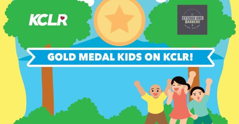 Gold Medal Kids