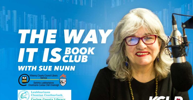 The Way It Is Book Club