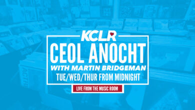 Photo of Ceol Anocht: Show #299 – 29/10/2020