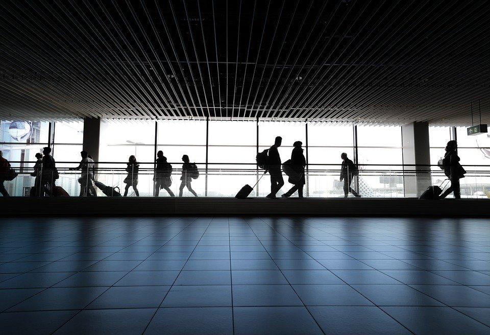 Airport (Skitterphoto/Pixabay)