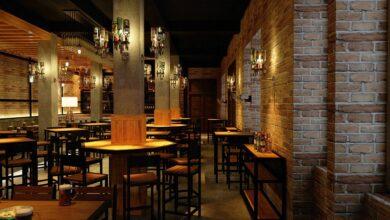 Pub/Restaurant (Newhouse/Pixabay)
