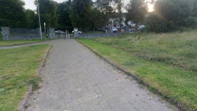 Linear Park Kilkenny (Google Maps)