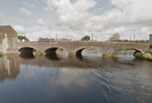 Graiguecullen Bridge (Google Maps)