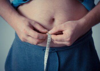 Obesity (Michal Jarmoluk/Pixabay)