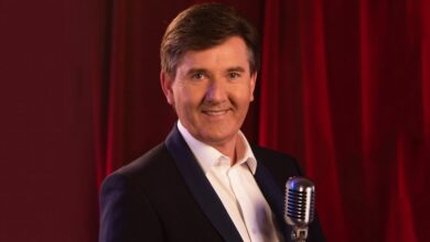 Photo of KCLR Lunch: John Keane chats to Irish Country music legend Daniel O'Donnell