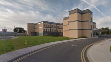 St Luke's Hospital, Kilkenny (Google Maps)