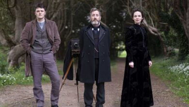 Photo of Dead Still: New drama from Kilkenny writer John Morton starts on TV this weekend