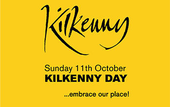 Photo of Locals celebrate all that is special about Kilkenny today