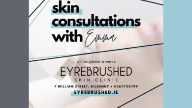 Photo of Competition: Win €100 Voucher for Eyrebrushed Skin Clinic