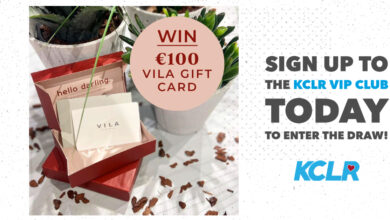 Photo of Competition: Win a €100 VILA Gift Card