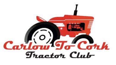 Photo of Carlow to Cork Tractor Run release charity song