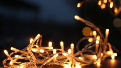 Photo of Carlow will light up for Christmas in virtual ceremony this evening