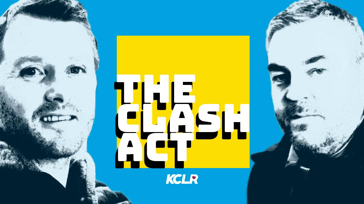 The Clash Act