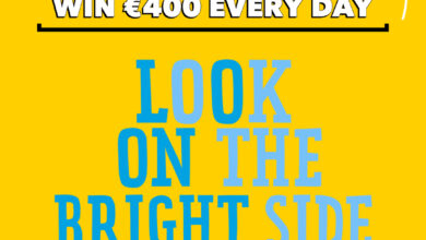 Photo of Win €400 every day!