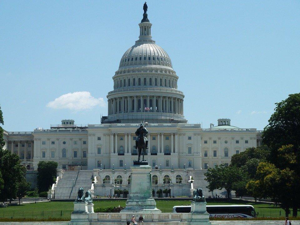 Capitol building (Jackelberry/pixabay)