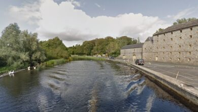 Photo of Carlow councillor calls for better coordination between Waterways Ireland and the county council