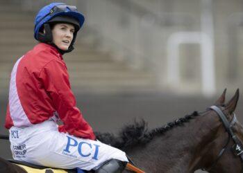 Image by Edward Whitaker/Racing Post via Horse Racing Ireland