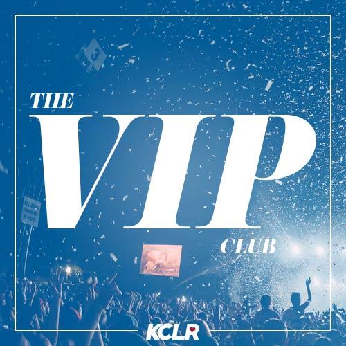 KCLR VIP Club