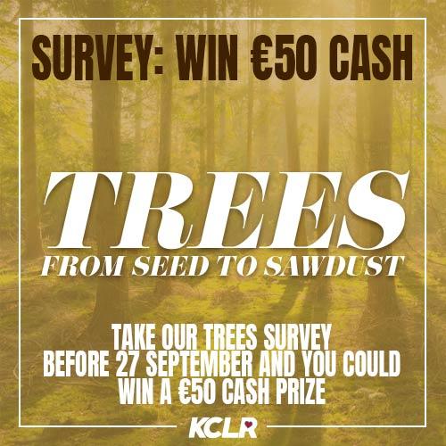 Trees survey